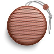 BeoPlay A1 Tangerin Red - Bluetooth speaker