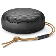 Bang & Olufsen Beoplay A1 2nd Gen, Black Anthracite - Bluetooth Speaker