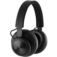 BeoPlay H4 Black - Headphones with Mic