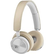 BeoPlay H8i Natural - Headphones with Mic