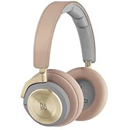 BeoPlay H9 3rd Gen. Argilla Bright - Headphones with Mic