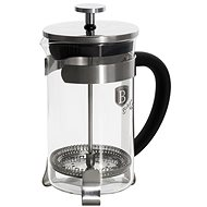BerlingerHaus Coffee and Tea French Press Plunger 350ml BH-1786 - French press