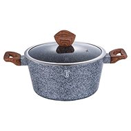 BerlingerHaus Casserole with lid 28cm Forest Line