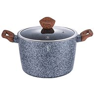 BerlingerHaus Casserole with lid 24cm Forest Line