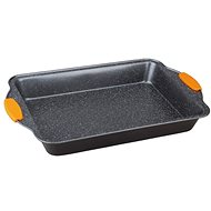 BerlingerHaus Deep Baking Tray 36 x 23cm Granit Diamond Line - Baking Sheet