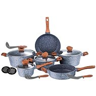 BerlingerHaus Forest Line 15pcs - Pot Set