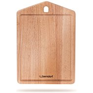 Berndorf Cutting Board with Grooves 34 x 24 x 1.7cm