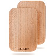 Berndorf Cutting Board - 2 pcs in Foil - 23 x 15 x 1cm - Chopping Board