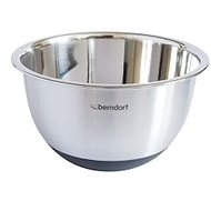 Berndorf Sandrik Stainless-steel Bowl with Slip-resistant Bottom 18 x 10cm, 1.2l - Bowl