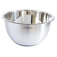 Berndorf Sandrik Stainless-steel Bowl with Slip-resistant Bottom 26 x 14cm, 2.8l - Bowl