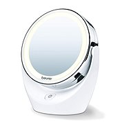Beurer BS 49 Illuminated LED Mirror - Makeup Mirror