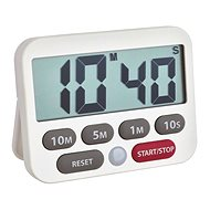 Digital Timer - Timer and Stopwatch - TFA38.2038.02