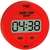 Digital Timer  - Timer and Stopwatch - TFA38.2022.05