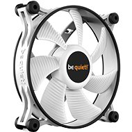 Be quiet! Shadow Wings 2 PWM 120mm, White - PC Fan