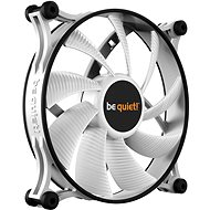 Be quiet! Shadow Wings 2 PWM 140mm,  White - PC Fan