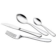 Blaumann Stainless-steel Mirror Cutlery Set, 24pcs