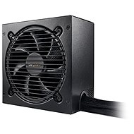 Be quiet! PURE POWER 10 350W - PC Power Supply