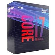 Intel Core i7-9700KF - Processor