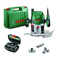 Bosch POF 1400 ACE + 6 pieces of milling bits - Router