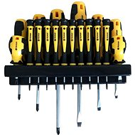 FIELDMANN FDS 5007-18R - Screwdriver Set