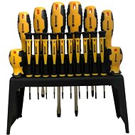 FIELDMANN FDS 5008-18R - Screwdriver Set