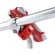 BONE Bike Tie PRO2 - Red - Car Holder