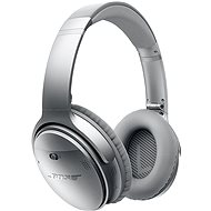 Bose QuietComfort 35 Wireless Silver - Headphones