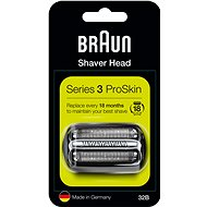 Braun CombiPack Series3 - 32B Micro comb - Accessories