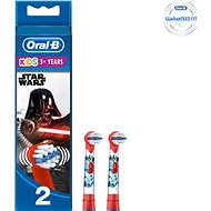 Oral-B Kids StarWars Replacement Heads 2 Pcs