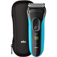 BRAUN Series 3 3045s (Wet & Dry) - Electric razor