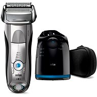 Braun Series 7-7899cc Clean&Charge Wet&Dry - Electric razor
