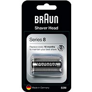 Braun Series 8 Combipack 83M - Replacement Head
