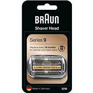 Braun Series 9 Combi-pack 92M - Replacement Head