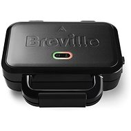 Breville Ultimate DuraCeramic VST082X - Sandwich Maker
