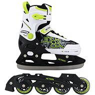 Action Boys 2 in 1 - Boy's ice skates