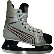 Action Canadien - Boy's ice skates
