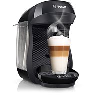TASSIMO TAS1002 Happy - Capsule Coffee Machine