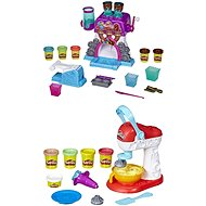 Play-Doh Chocolate Factory + Rotary Mixer - Modelling Clay