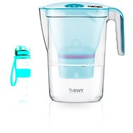 BWT Vida MEI Blue 2.6l + Maxxo Sports Bottle For Free - Water filter