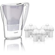 BWT Penguin 2.7l White + 3 pcs  Filter - Water filter