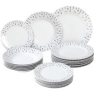 by inspire Dining Set HERBS 18pcs - Dish set