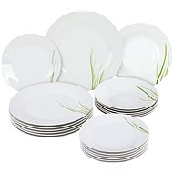 By Inspire Dining Set GRASS 18pcs - Dish set