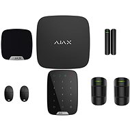 BEDO Ajax Set Family, Black