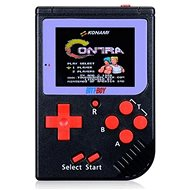BittBoy FC Mini Handheld Black - Game Console