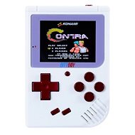 BittBoy FC Mini Handheld White - Game Console