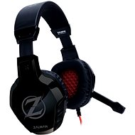 Zalman ZM-HPS300 black - Gaming Headset