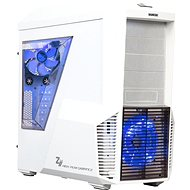 Zalman Z11 Plus White - PC Case