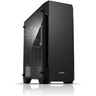 Zalman S3 - PC Case