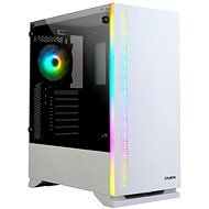 Zalman S5 White - PC Case