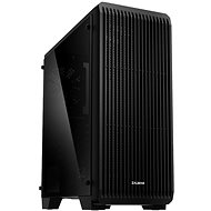 Zalman S2 TG - PC Case